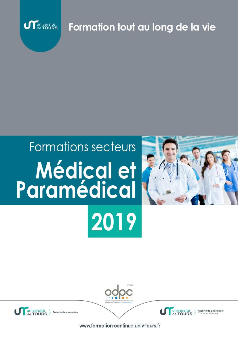 catalogue santé 2019