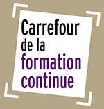 logo Carrefour de la FC